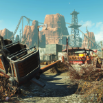 Скриншот Fallout 4 Nuka-World – Изображение 1