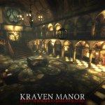 Скриншот Kraven Manor – Изображение 1
