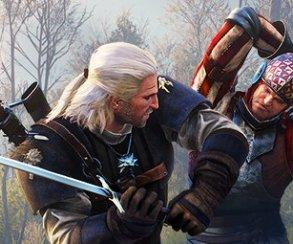 The Witcher 3: Шани появится в Hearts of Stone, новое бесплатное DLC