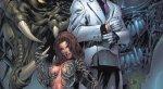 Бэтмен против Чужого?! Безумные комикс-кроссоверы сксеноморфами. - Изображение 38