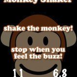 Скриншот Monkey Shaker
