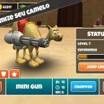 Скриншот Mussoumano Game – Изображение 8