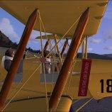 Скриншот Microsoft Flight Simulator X: De Havilland Tiger Moth DH-82A
