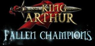 King Arthur: Fallen Champions. Видео #2