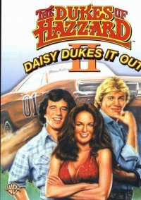 Обложка The Dukes of Hazzard II: Daisy Dukes it Out