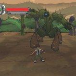 Скриншот Ben 10: Protector of Earth