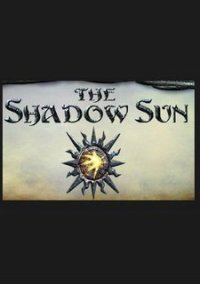 Обложка The Shadow Sun