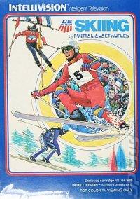 U.S. Ski Team Skiing – фото обложки игры