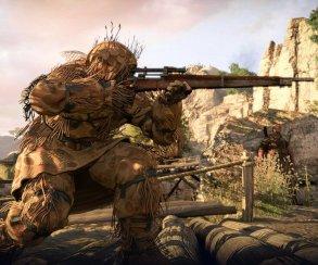 В ролике Sniper Elite 3 обучают начинающих снайперов