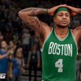 Скриншот NBA 2K16