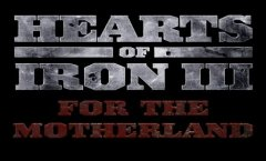 Hearts of Iron III: For the Motherland. Видеоинтервью