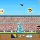 Скриншот Puppet Soccer 2014 – Изображение 5