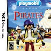 Обложка Playmobil: Pirates