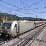 Скриншот Railworks 3: Train Simulator 2012 – Изображение 2