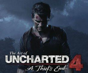 Dark Horse сделает арт-бук для Uncharted 4