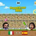 Скриншот Puppet Soccer 2014 – Изображение 3