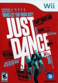 Обложка Just Dance