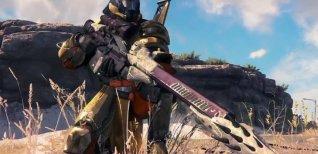 Destiny: Rise of Iron. Релизный трейлер праздничного эвента The Dawning