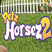 Обложка Petz Horsez 2
