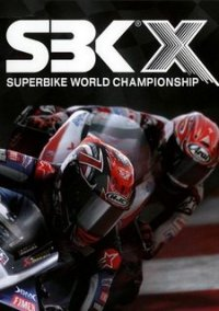 Обложка SBK X: Superbike World Championship