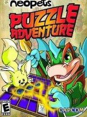 Обложка Neopets Puzzle Adventure