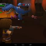 Скриншот Call of Mini: Dino Hunter – Изображение 8