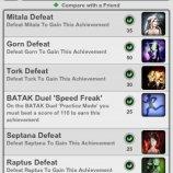 Скриншот BATAK Duel