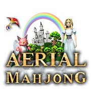 Обложка Aerial Mahjong