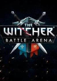 Обложка The Witcher Battle Arena