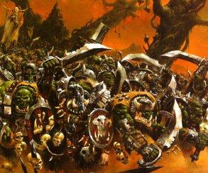 Серию Total War скрестят с Warhammer Fantasy