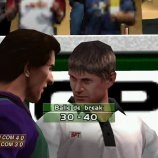 Скриншот Virtua Tennis