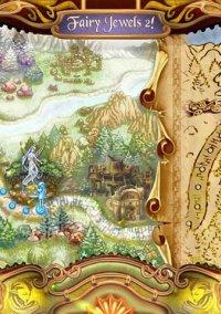 Обложка Fairy Jewels 2