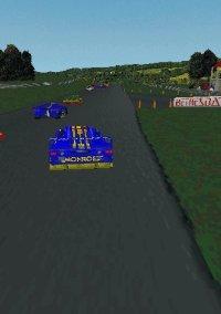 Обложка X-Car: Experimental Racing