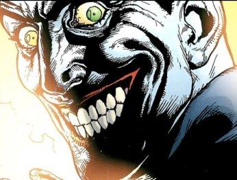 Комикс о первой встрече Бэтмена и Джокера порадует всех фанатов