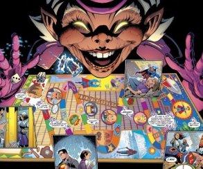 Что интересного произошло в комиксах на прошлой неделе? (15.03.17)