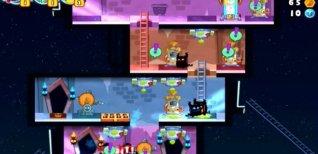 Castle Doombad. Видео #1