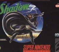 Обложка Shadow
