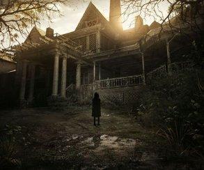 Resident Evil 7 будет эксклюзивом PS VR на протяжении года