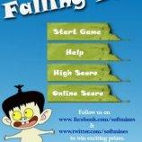Скриншот Falling Bob