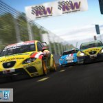 Скриншот WTCC 2010: Expansion Pack for RACE 07 – Изображение 11