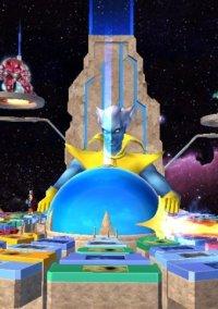 Обложка Marvel Superheroes 3D: Grandmaster's Challenge