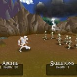Скриншот Highborn