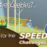 Скриншот Keebles