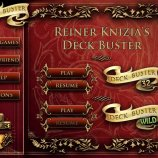 Скриншот Reiner Knizia's Card Buster