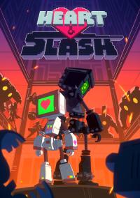 Обложка Heart&Slash