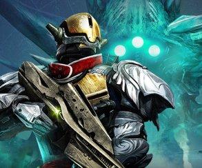 Игроков дразнят обновками в трейлере дополнения к Destiny