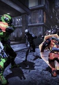 Mass Effect 3: Earth – фото обложки игры