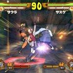 Скриншот Naruto Shippuden: Ultimate Ninja 5 – Изображение 2