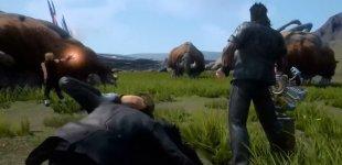 Final Fantasy XV. Видео #2