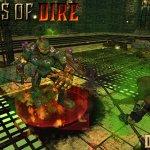 Скриншот Heroes of Dire – Изображение 4